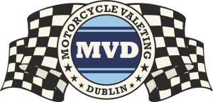 Motorcycle Valeting Dublin